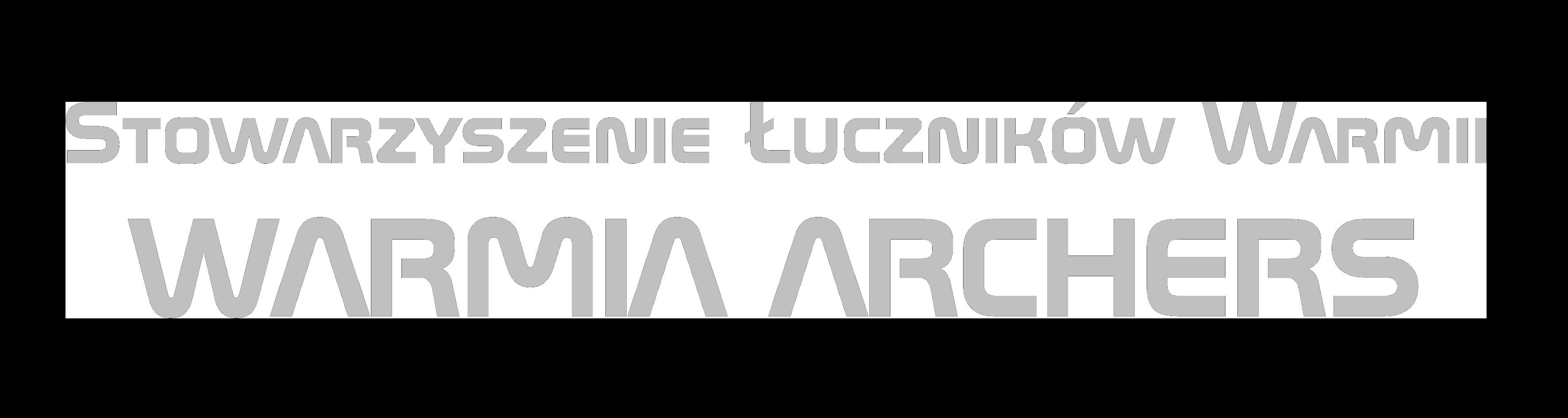 WARMIA ARCHERS